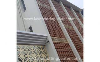 Jasa Laser Cutting ACP Jakarta