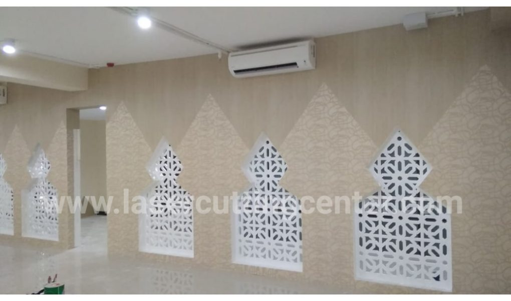 Jasa Laser Cutting Partisi
